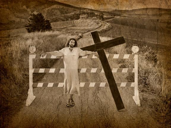 Если бы Иисус жил сейчас